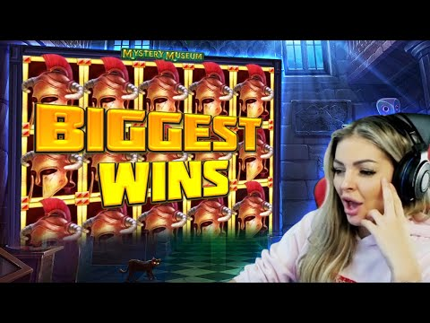 TOP 5 BIGGEST WINS OF THE WEEK | BIG WIN AT THE MINIMUM BET IN MONEY TRAIN 2
