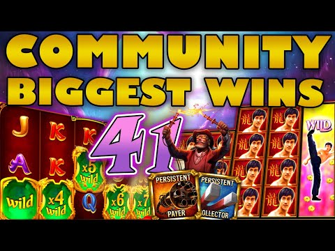 Community Biggest Wins #41 / 2020
