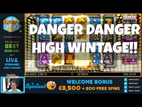 MEGA DHV SLOT WIN!!! Kings For The Win at Fruity Slots!