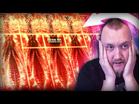 ClassyBeef Ultra Win 35 000$ on Phoenix Reborn slot – TOP 5 Biggest wins of the week