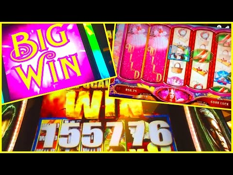 MY BEST HITS from SLOTS 2016!! BIG WINS!!! Slot Machine Bonus Win Videos