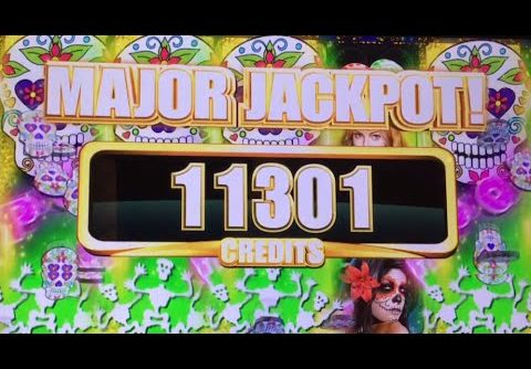 ** SUPER BIG WIN ** TIMBER WOLF ** MAJOR JACKPOT n Others ** SLOT LOVER **
