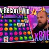 New Record  Win +8000x on Jammin Jars slot – TOP 5 Mega wins of the week