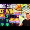 HONEY RUSH & DISCO DIAMONDS DOUBLE BONUS 🎰 BIG WINS ON PLAY N GO ONLINE SLOT MACHINE