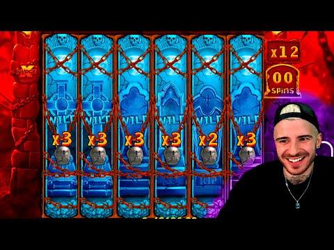 INSANE ULTRA SUPER WIN on Barbarian Fury Slot (Nolimit) – Casino Slots Big Wins