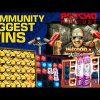 Community Biggest Wins #8 / 2021