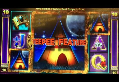 ** SUPER BIG WIN ** INDIAN GOLD n Other Pokies ** SLOT LOVER **