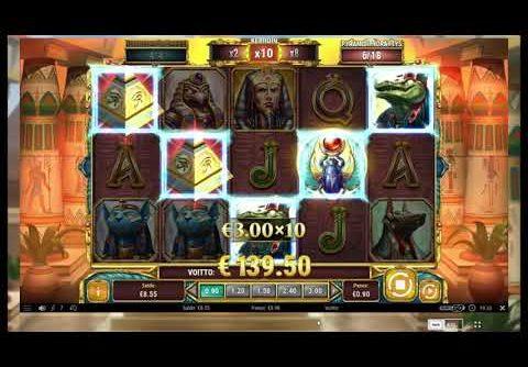 Deadwood Mega Win ✿ Huge Mega Win On Deadwood!
