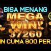 Slot SKRSKR CQ9 Ajib! Tembus Kemenangan Mega Win Spinnya 900 Perak aja