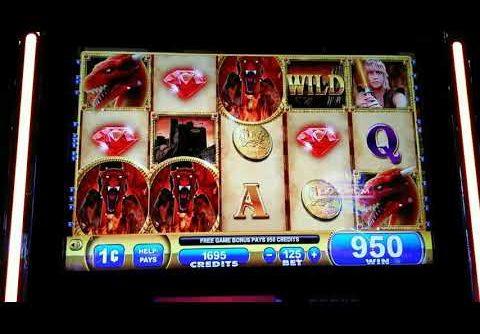 Deadwood Casino ✆ Huge Big Win On Deadwood ✆ Casino Slots Big Wins