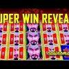 ☄️SUPER WIN REVEAL! – 🔥 BIG BIG WIN! – 💥ULTIMATE FIRE LINK/GOLDEN CENTURY SLOT!