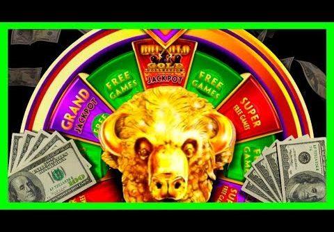 I FINALLY LANDED A WONDER 4 JACKPOT! HUGE WIN! Wonder 4 Slot Machine BIG WINS With SDGuy1234