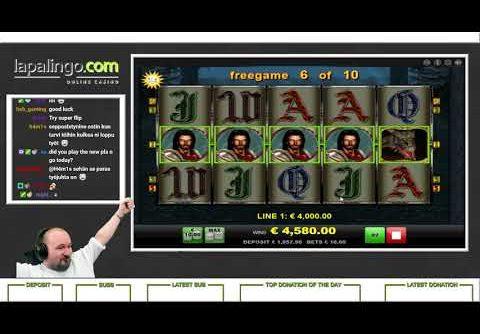 Dragon's Treasure Slot Gives Mega Big Win!!