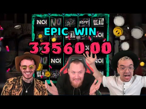 BIGGEST WINS OF THE WEEK 52! INSANE BIG WINS on Online Slots! TWITCH HIGHLIGHTS!