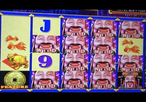 ** Super Big Win ** Chinese Riches ** Locking Wilds ** Max Bet $5 ** n Others ** SLOT LOVER **