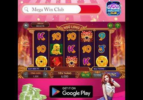 Mega Win Club – Free Casino Games & Slots Z3
