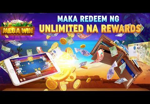"Join ""Mega Win"" now- Get rewards immediately"