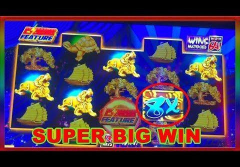 ** SUPER BIG WIN ** Haoyun Ingots ** NEW GAME  ** SLOT LOVER **