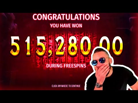 He Won 515.280€ on Mystery Museum Slot – TOP 10 Biggest Wins of the Week #7