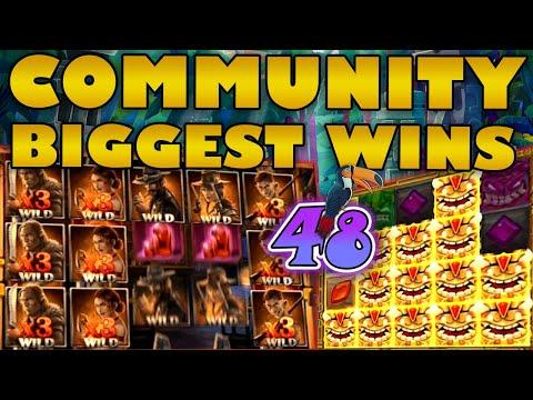 Community Biggest Wins #48 / 2020