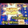 NEW SLOT: Ocean Magic Grand – live play big wins!