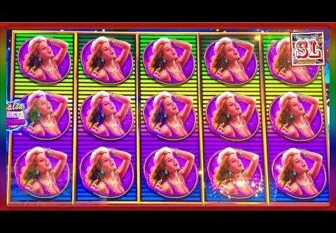 ** SUPER BIG WIN ** SALSA PARTY n others ** SLOT LOVER **