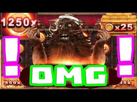 Fire in the Hole 🧨 Slot Mega Big Win 😵 on the ALL IN Bonus Buys Omg This Can pay HUGE‼️