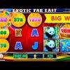 Wheel of Fortune Cash Link Slot – BIG WIN SESSION!