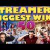 Streamers Biggest Wins – #50 / 2020