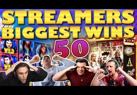 Streamers Biggest Wins – #50 / 2020