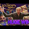 HUGE WIN!!! 10001 NIGHTS BIG WIN – €10 bet on NEW SLOT slot from Red Tiger Gaming