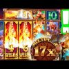 Random Michaels RECORD WIN 😱on Power of Thor Megaways � I Destroyed this New Slot ULTRA BIG WIN‼�