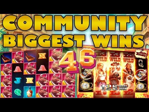 Community Biggest Wins #46 / 2020