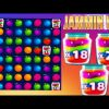 JAMMIN JARS SLOT MY BIGGEST WIN EVER ON THIS GAME OMG 😮 WHAT A BONUS MUST SEE CRAZY MULTIPLIERS!!!!🍓