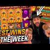 ROSHTEIN Mega win 38.000 € on The Dog House slot – TOP 5 Mega wins of the week