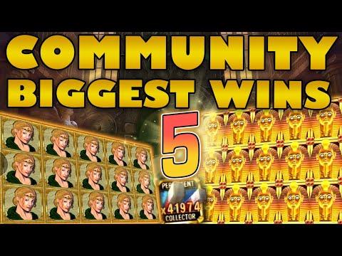Community Biggest Wins #5 / 2021