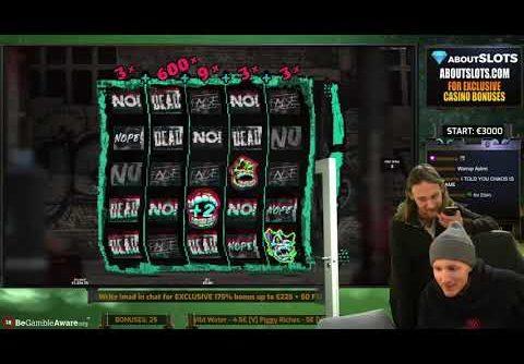 Lil Devil Slot ◀ World Record Slot Win (100,000X)