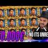 ROSHTEIN  win 50.000 € on Book of Dead slot – Top 5 Best Wins of week