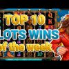 🔴 BIGGEST WINS OF THE WEEK #11 – Pirate Kingdom slot x5551 – 🚨ONLINECASINOPOLICE🚨 COMPILATION