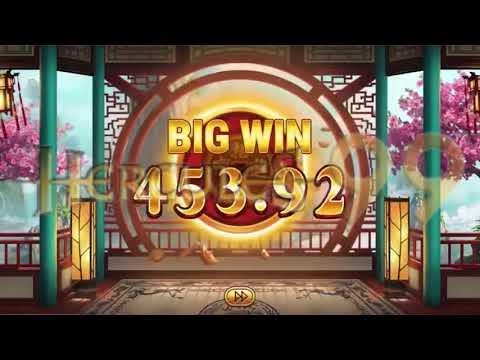 SUPER MEGA WIN SLOT – LUCKY LUCKY (HABANERO)