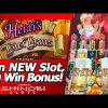 Heidi's Bier Haus Slot – Live Play and Fun, Big Win Bonus with Hans Spins in my First Attempt