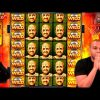 SUPER EXTRA MASSIVE WIN! Streamer Huge Win on San Quentin Slot! BIGGEST WINS OF THE WEEK! #71