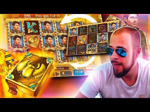 ClassyBeef Huge Win 30.000€ on Book of Dead slot – TOP 5 Biggest wins of the week