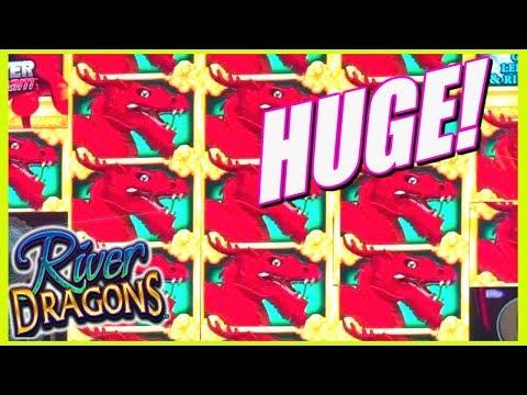 HUGE WIN! This Game Has MASSIVE Potential! | Slot Traveler