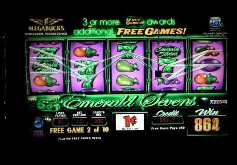 Megabucks Slot Bonus Spins Win – Imperial Casino