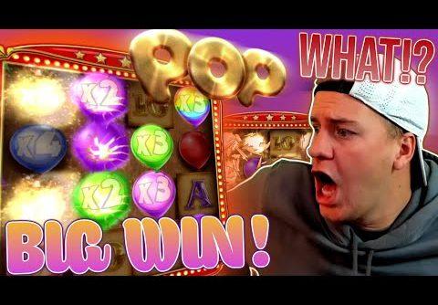 Big Win on 'POP'