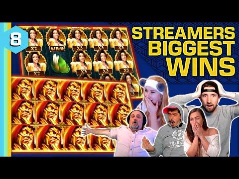 Streamers Biggest Wins – #8 / 2021
