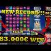 ROSHTEIN win 183.000 € New World Record! Money Train slot