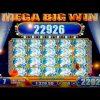 HUGE WIN! Mystical Unicorn Slot – HIGH LIMIT vs LOW LIMIT!