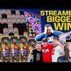 Streamers Biggest Wins – #18 / 2021